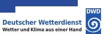 Banner: Deutscher Wetterdienst